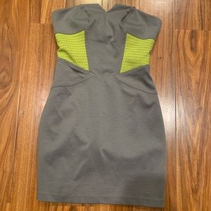 BCBG Dress - Great warm weather or Vegas option❣️